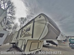 Used 2014  Keystone Montana 356TBF by Keystone from Gillette's Interstate RV, Inc. in East Lansing, MI