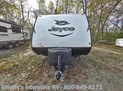 Used 2016 Jayco Jay Feather Ultra Lite X213 available in East Lansing, Michigan