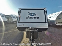 New 2018 Jayco Jay Feather X23B available in East Lansing, Michigan
