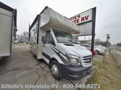 New 2018 Coachmen Prism 2150CB available in East Lansing, Michigan