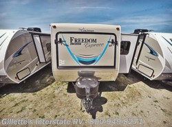 New 2018 Coachmen Freedom Express 23TQX available in East Lansing, Michigan