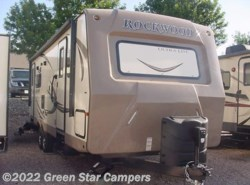New 2017  Forest River Rockwood Ultra Lite 2604WS Rear Living Room by Forest River from Green Star Campers in Rapid City, SD