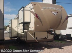 New 2017  Forest River Rockwood Ultra Lite 2650WS  Rear Living Room by Forest River from Green Star Campers in Rapid City, SD