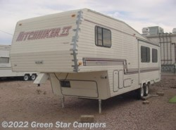 Used 1993  Nu-Wa Hitchhiker II Rear Kitchen by Nu-Wa from Green Star Campers in Rapid City, SD