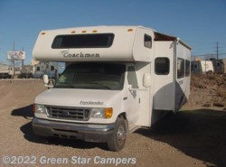 Used 2007  Coachmen Freelander  3150SS Rear Walk Around Queen Bed by Coachmen from Green Star Campers in Rapid City, SD