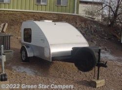 Used 2009  Little Guy RT Reverse Teardrop by Little Guy from Green Star Campers in Rapid City, SD