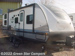 New 2017  Forest River Surveyor 245BHS Bunk Beds by Forest River from Green Star Campers in Rapid City, SD