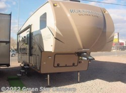 New 2018 Forest River Rockwood Ultra Lite 2880WS available in Rapid City, South Dakota