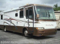 Used 2003  Newmar  KountryStar by Newmar from Harberson RV - Pinellas, LLC in Clearwater, FL