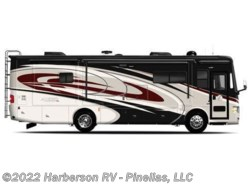 Used 2016  Tiffin Allegro RED 37 PA by Tiffin from Harberson RV - Pinellas, LLC in Clearwater, FL