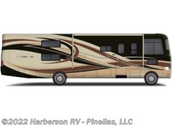 Used 2013  Miscellaneous  Hurricane RVs 34F  by Miscellaneous from Harberson RV - Pinellas, LLC in Clearwater, FL