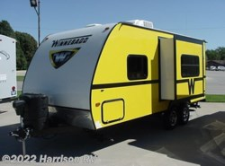 Used 2013  Winnebago Minnie 2101FBS by Winnebago from Harrison RV in Jefferson, IA