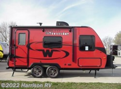 New 2017  Winnebago Minnie 1706FB by Winnebago from Harrison RV in Jefferson, IA