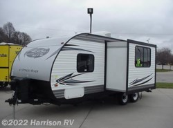 Used 2015 Forest River Salem Cruise Lite 231RBXL available in Jefferson, Iowa