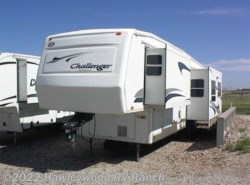 Used 2004  Keystone Challenger 31RLB by Keystone from Hawleywood RV Ranch in Dodge City, KS