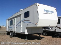 Used 1999  K-Z Sportsmen 3051 by K-Z from Hawleywood RV Ranch in Dodge City, KS