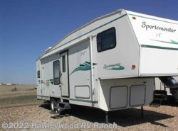 Used 1998  Miscellaneous  Sportsmaster SPORTSMASTER 278F  by Miscellaneous from Hawleywood RV Ranch in Dodge City, KS