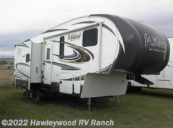 Used 2014  Forest River  WCF303BHX WILDCAT by Forest River from Hawleywood RV Ranch in Dodge City, KS