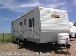 Used 2008  SunnyBrook  298 BH SUNSET CREEK by SunnyBrook from Hawleywood RV Ranch in Dodge City, KS