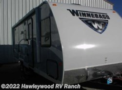 New 2016  Winnebago Minnie 2201DS by Winnebago from Hawleywood RV Ranch in Dodge City, KS