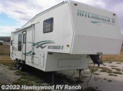Used 1998  Nu-Wa  30.5 KB HH ll by Nu-Wa from Hawleywood RV Ranch in Dodge City, KS