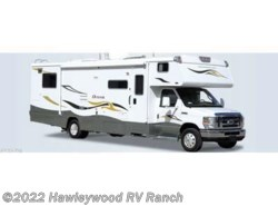 Used 2008  Winnebago Outlook 29B by Winnebago from Hawleywood RV Ranch in Dodge City, KS