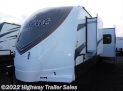 New 2017  Forest River Wildcat Maxx 28RKX by Forest River from Highway Trailer Sales in Salem, OR