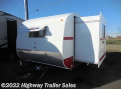 New 2016  Riverside RV White Water Retro 176S by Riverside RV from Highway Trailer Sales in Salem, OR