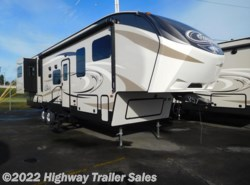 New 2017  Keystone Cougar 326RDS by Keystone from Highway Trailer Sales in Salem, OR