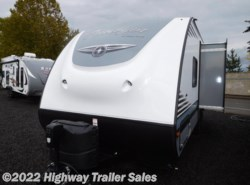 New 2017  Forest River Surveyor 220RBS by Forest River from Highway Trailer Sales in Salem, OR