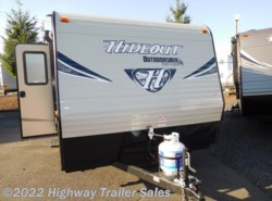 New 2016  Keystone Hideout 178 LHS by Keystone from Highway Trailer Sales in Salem, OR