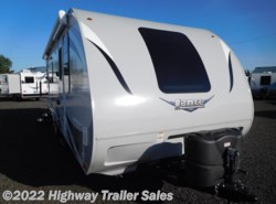 New 2017  Lance TT 2285 by Lance from Highway Trailer Sales in Salem, OR