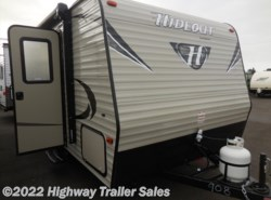 New 2017  Keystone Hideout 177LHS by Keystone from Highway Trailer Sales in Salem, OR