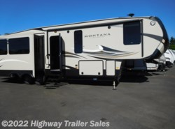 New 2017  Keystone Montana High Country 352RL by Keystone from Highway Trailer Sales in Salem, OR