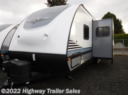 New 2017  Forest River Surveyor 295QB by Forest River from Highway Trailer Sales in Salem, OR