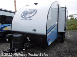 New 2017  Forest River R-Pod RP-176 by Forest River from Highway Trailer Sales in Salem, OR