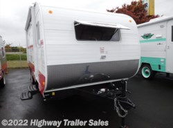 New 2017  Riverside RV White Water Retro 199FK by Riverside RV from Highway Trailer Sales in Salem, OR