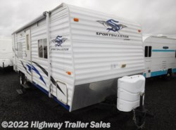 Used 2008  Extreme Sportsmaster 22PT by Extreme from Highway Trailer Sales in Salem, OR