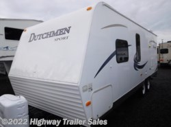 Used 2012  Dutchmen Dutchmen 255RB by Dutchmen from Highway Trailer Sales in Salem, OR