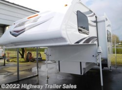 New 2017  Lance TC 1062 by Lance from Highway Trailer Sales in Salem, OR