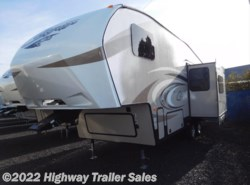 New 2017  Keystone Cougar Half-Ton 246RLSWE by Keystone from Highway Trailer Sales in Salem, OR