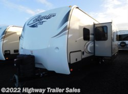 New 2017  Keystone Cougar Half-Ton 26RBIWE by Keystone from Highway Trailer Sales in Salem, OR