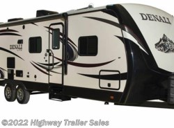 Used 2017  Dutchmen Denali 289 RK by Dutchmen from Highway Trailer Sales in Salem, OR