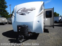 New 2017  Keystone Cougar Half-Ton 21RBS by Keystone from Highway Trailer Sales in Salem, OR