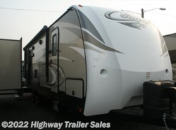 New 2018 Keystone Cougar Half-Ton 28RLSWE available in Salem, Oregon