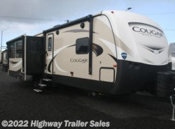 New 2018 Keystone Cougar Half-Ton 32RLI available in Salem, Oregon