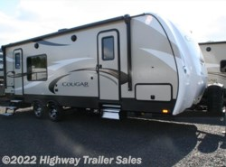 New 2018 Keystone Cougar Half-Ton 24SABWE available in Salem, Oregon