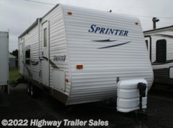 Used 2006 Keystone Sprinter 249RKS available in Salem, Oregon