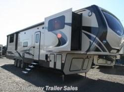 New 2018 Keystone Montana High Country 380TH available in Salem, Oregon