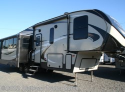New 2019 Keystone Cougar Half-Ton 30RLS available in Salem, Oregon